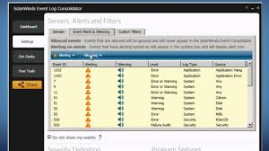 Solarwinds Help Desk Free by Free Event Log Consolidator Solarwinds