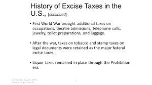 Sales And Excise Taxes Anderson: Sales And Excise Taxes. - Ppt ... 2009 Kenworth T800 Aerocab Slpr Stock 1867 No Usa Excise Tax Appendix D Annotated Bibliography Identifying And Quantifying 2018 Kenworth Seatac Wa Vehicle Details Northwest Motor Excise Tax Ma Impremedianet 2017 Progress Tank 1250gallon 350900 Portable Restroom Truck Expresstrucktax Blog What Are The Major Federal Excise Taxes How Much Money Do Imperial Industries 4000gallon Vacuum T680 Bill Seeks To Spike Fet Levy American Trucker Getting It Right Requirements For Propane Heating