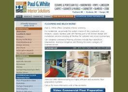 paul g white interior solution in portland me 444 riverside