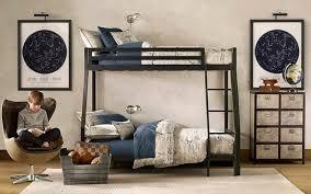 chambre avec lit superposé decoration chambre avec lit superpose visuel 9