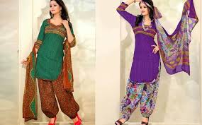 Simple Neck Designs Collection 2014 6 Latest Young Girls Kurtis Dresses