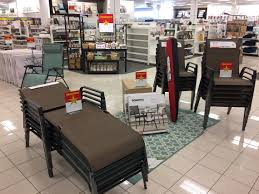Kohls Folding Table And Chairs by Kohl U0027s 70 Off Patio Furniture Clearance 10 Off 50 Extra 30