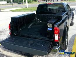 Pickup Bed Tool Boxes by Roll Out Tool Boxs For Truck Bed U2013 Charitysplits Info