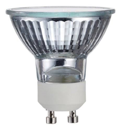 Philips 415745 Gu10 Base Mr16 Halogen Floodlight Light Bulb - 50W