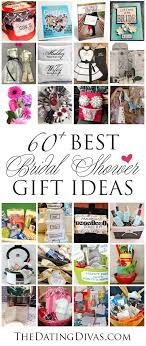 TONS Of The Best Creative Bridal Shower Gift Ideas I Love These