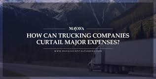 100 Trucking Companies In Va How Can Curtail Major Expenses