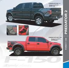 PREDATOR 2 : 2009-2014 Ford F-Series