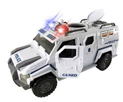 Police Armored Guard SWAT Truck Vehicle With Lights & Sounds | EBay Police Armored Guard Swat Truck Vehicle With Lights Sounds Ebay Cars Bulletproof Vehicles Armoured Sedans Trucks Ford F550 Inkas Sentry Apc For Sale Used Tdts Peacekeeper Youtube Vehicle Sitting In Police Station Parking Lot Stock Multistop Truck Wikipedia Gasoline Van Suppliers And Manufacturers At Alibacom Swat Mega Intertional 4700