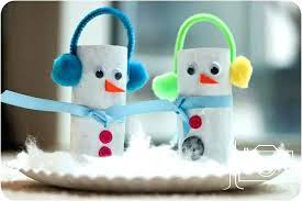 Easy Winter Projects For Kindergarten 8 Crafts Kids Online Blog By Com And Craft Win Kid
