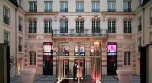 102 Hotel Kube Group Booking Paris Paris