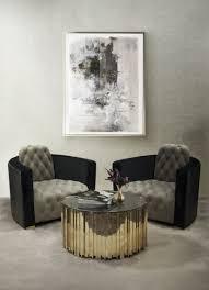 100 Modern Luxury Design Lounge Interior Ideas