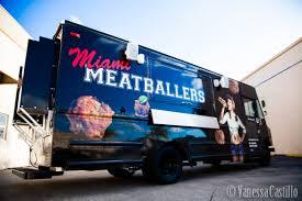 100 Miami Food Trucks Schedule Meatballers Truck RICH GIRL MINDSET