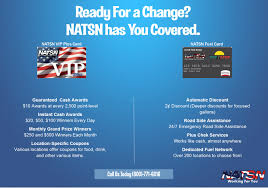 Ready For A Change? NATSN Has You Covered! | News Discount Fuel Cards Save On At Major Truck Stops Card Services For Small Business Close Brothers Spend Your Money Where It Matters News Acptance Inntaler Station Open 24 Hours A Day Best Truck Drivers Trucking Companies Are Struggling To Attract The Brig Natural Gas Hillertruck Dispatching Microanalyst Associates Inc Sinclair Over The Road Ppt Download Driver Resume Sample Resumeliftcom Compass Payment Fleet Cps