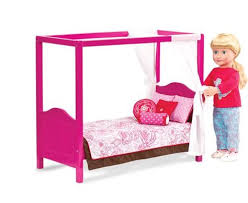 Bunk Bed Our Generation Intersafe