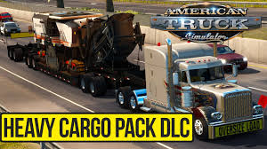 100 Heavy Truck Games KB Download American Truck Simulator Heavy Cargo Pack Game