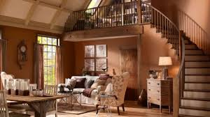 Rustic Stylish Living Room Paint Ideas Carameloffers Colors Remodel From Best