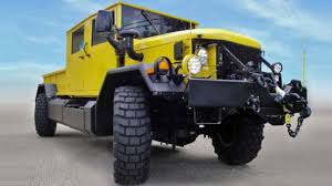 100 Deuce Truck This Restomod Army Is The Cleanest And Coolest And A Half