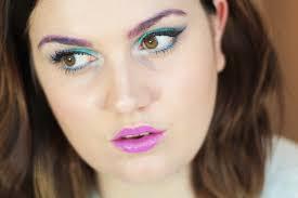 Plus Ma vane blog mode beauté rennes Melanie Martinez Carrousel inspired make up05