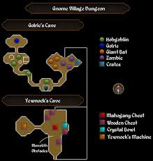 waterfall quest quick guide runescape wiki fandom powered by wikia