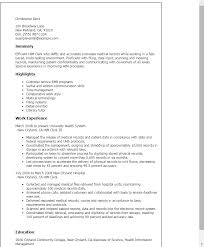 Accounts Payable Resume Sample Job