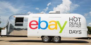 EBay Tumbles After Cutting Its Full-year Guidance (EBAY) | Markets ... 60 Intertional Harvester Sightliner From Real Steel On Ebay Project Truck Paradise Yard Finds Buy Of The Week 1976 Gmc 1500 Pickup Brothers Classic Couple Turn Old Hovis Lorry Bought For 3600 Into Dream Ruichuang Qy1101 132 24g Electric Mercedes Benz Container Heavy Blog Vons Vision Foundation Akron Becomes First City To Partner With Spur Local Freight Semi With Ebay Inc Logo Driving Along Forest Road 1 Stop Accsories Stores 1948 Ivor Va Ewillys
