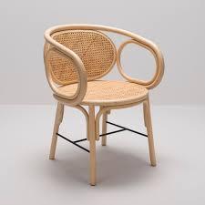 CONTOUR Rattan Table Armchair Designed Bt The AC/AL Studio Set Of Six Leatherbound Rattan Ding Chairs By Mcguire Eight Brge Mogsen For Sale At 1stdibs Vintage Bentwood Of 3 Stol Kamnik Cane And Rattan Fniture Five Shop Provence Oh0589 Outdoor Patio Wicker With Arms Teva Bora 2 Verona Pair Garden Fniture Brown Muestra Natural Teak Wood Woven Chair Zin Home Hospality Kenya Mcombo Poolside Cversation C Capris And Ottomans Sc753 Weathered Gray