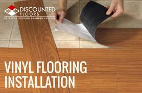 Important Steps To Be Taken Ensure Vinyl Flooring Is Installed Correctly