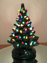 Bulbs For Ceramic Christmas Tree by Christmas Ceramic Christmas Tree Store Bulbs Replacement With