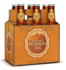 Harvest Moon Pumpkin Ale by On Tap Pumpkin Beer Guide A Touch Of Teal