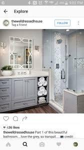 Sliced Pebble Tile Canada by 25 Best Pebble Tile Shower Ideas On Pinterest Pebble Color