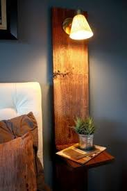 wall mounted bedside lights foter