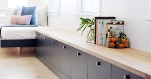 the best ikea besta hacks you can diy right now
