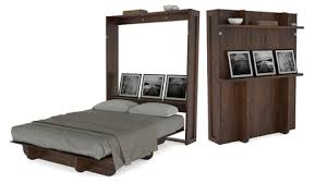 Murphy Style Beds Within Wall Lift Stor Plan 5 Throughout And Wood