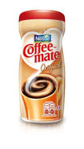 A Non Dairy Creamer That Is Lactose And Cholesterol Free Makes Your Coffee Richer Smoother Creamier Mate Cup Of Taste