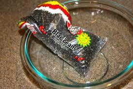 Small Bag Os Black Beans Medium Mixing Bowl