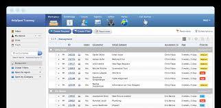 service desk software free help desk software helpspot