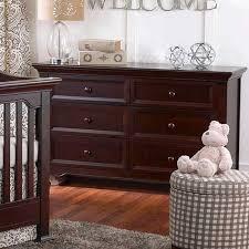 Munire Dresser With Hutch by Medford 6 Drawer Dresser In Espresso Nebraska Furniture Mart
