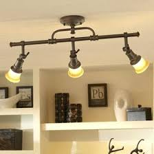 awesome ceiling mount track lighting pro kits low in wall ideas