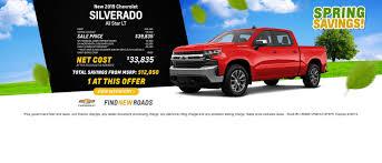 100 Interstate Truck Sales Sierra Chevrolet In Monrovia Serving Pasadena And Los Angeles CA
