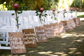 Trend Aisle Decorations For Outdoor Wedding 11 On Table Ideas With