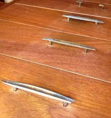 Update Mid Century Modern Drawer Pulls — Farmhouses