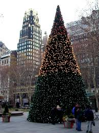 New York Will Always Be On Top Or In Ten Lists When Considering The Places With Most Splendid Christmas Celebration And No We Are Not Talking