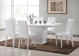 Ebay Dining Room Furniture Excellent Sets Formal White
