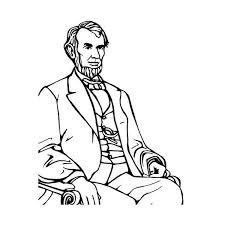 Unique Abraham Clipart Black And White