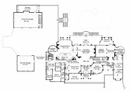 Chateau Floor Plans Chateau De Lanier 1838 7 Bedrooms And 7 Baths The House Designers