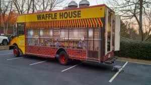 100 Waffle Truck Smothered Covered And At Your Office Or Wedding House Has A