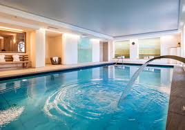 100 Interior Swimming Pool Hotel Berbacher Hotel And Swimming Pool In Laion In The