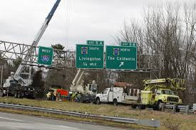 Dump Truck Strikes Sign On I-280, Closing All Lanes At Exit 6 In ... Used Trucks For Sale In Nc By Owner Elegant Craigslist Dump Truck For Isuzu Nj Mack Classic Collection Used 2012 Peterbilt 337 Dump Truck For Sale In 92505 2009 Isuzu Npr Hd New Jersey 11309 Backhoe Service New Jersey We Offer Equipment Rental Utah And Ct Plus Little Tikes Best Resource Truck Dealer In South Amboy Perth Sayreville Fords Nj 1995 Cl Triaxle Tri Axle Sale Driving Jobs Auto Info