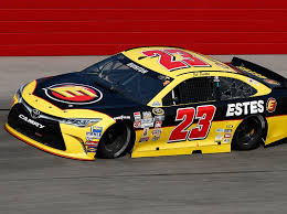 Estes Backing Jeb Burton & JGL Racing | SPEED SPORT