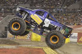 100 Monster Truck Shows 2014 Show Time Is Culmination Of Lots Of Hard Work For Monster Truck
